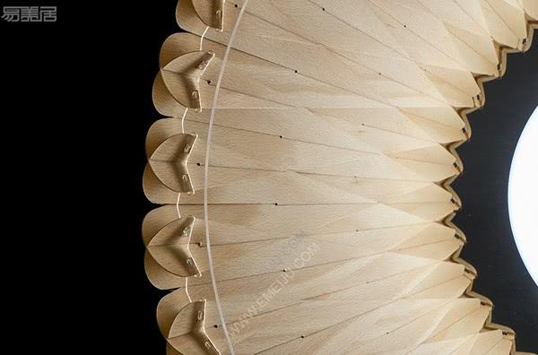 真正的精致感,西班牙灯饰品牌LZF