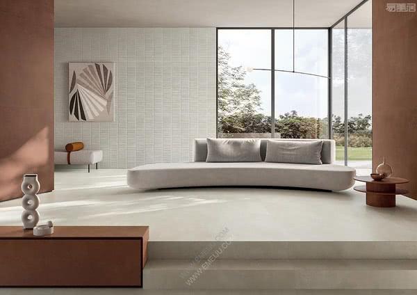 自然的动感,意大利瓷砖品牌ITALGRANITI GROUP