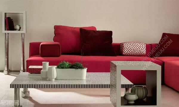 Cappellini家具的美学风格,意大利家具品牌的潮流品味