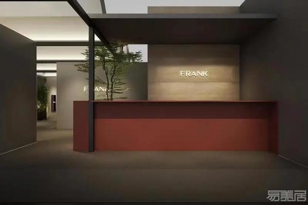 """FRANK富兰克以""""时光序言""""为主题,亮相2021上海国际厨卫展"""