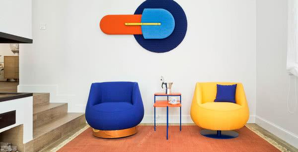 西班牙家具品牌Sancal带你享受豪华的舒适感