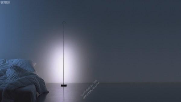 必不可少的景观力量,意大利灯饰品牌Davide Groppi