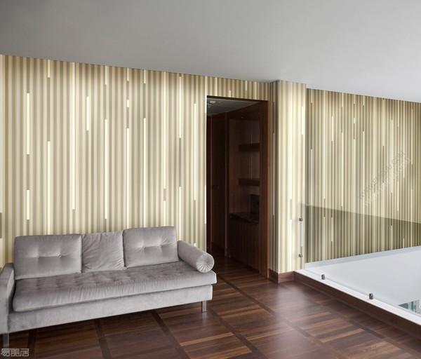 情感力量与真实功能的结合,意大利墙纸品牌WallPepper