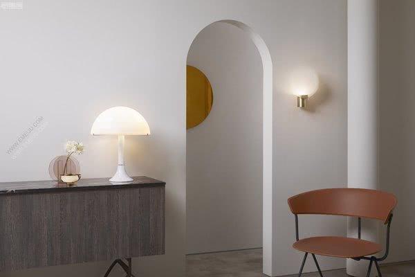 英国灯饰品牌CTO Lighting:流行与趣味