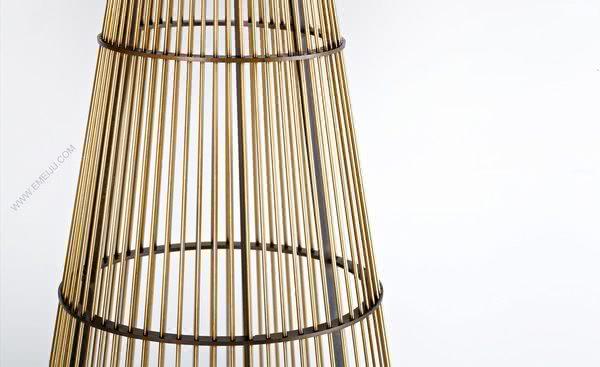 探索新的形式边界,意大利灯饰品牌DE CASTELLI