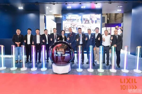 """""""创·享·水之未来""""  德国高仪惊艳2021上海国际厨卫展,带来一场奢华水之盛宴"""