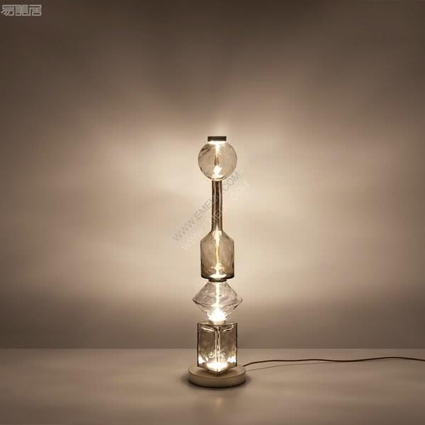 意大利灯饰品牌PAOLO CASTELLI:艺术、设计和精湛的工艺