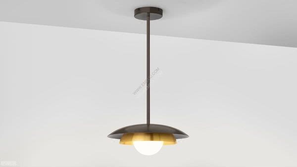 温暖的光芒,英国灯饰品牌CTO Lighting