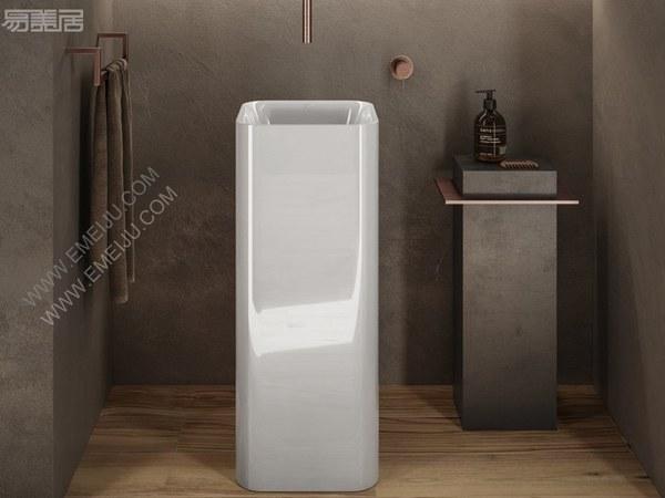 新概念浴室系列,阿联酋卫浴品牌RAK CERAMICS