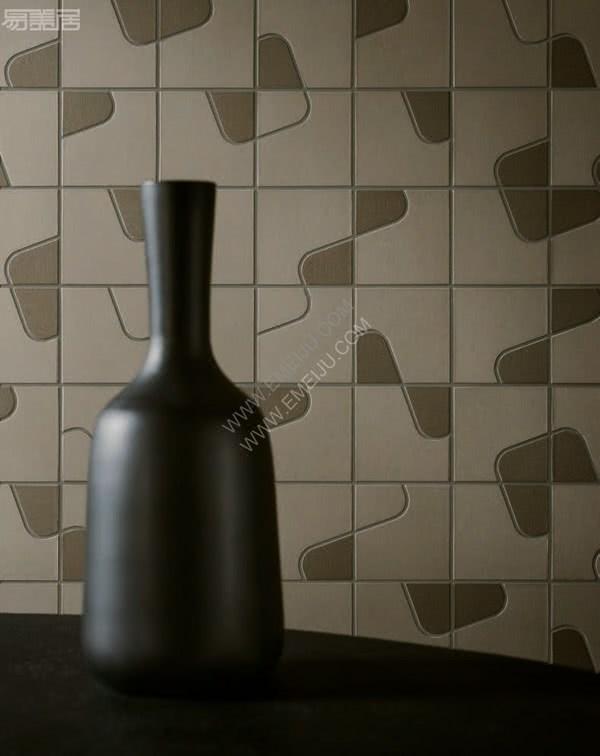 古老的手工传统,意大利瓷砖品牌Mosaico+