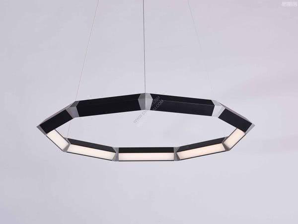 现代照明设计中的极简主义,加拿大灯饰品牌Karice