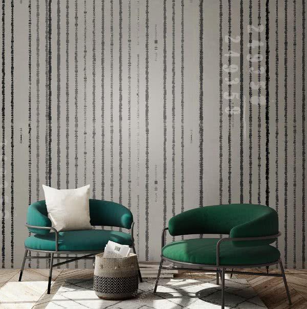 视野的多元文化之旅,意大利墙纸品牌N.O.W. Edizioni