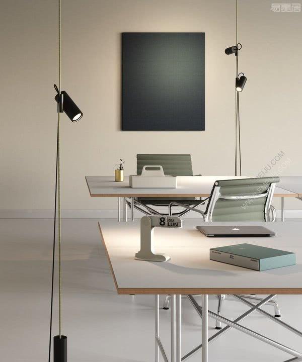 意大利灯饰品牌Lodes,优雅且功能强大的吊灯设计元素