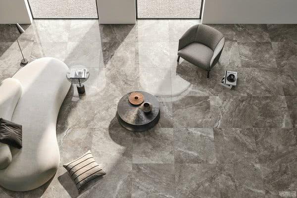 唤起自然和艺术的不完美,意大利瓷砖品牌Refin莱芬