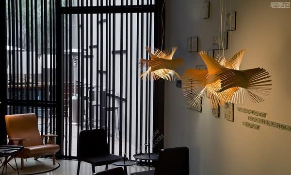 美观且极具辨识度的西班牙灯饰品牌LZF