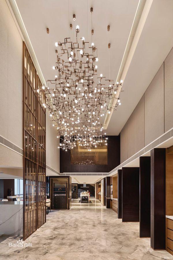 亚太区著名酒店设计师:杨邦胜