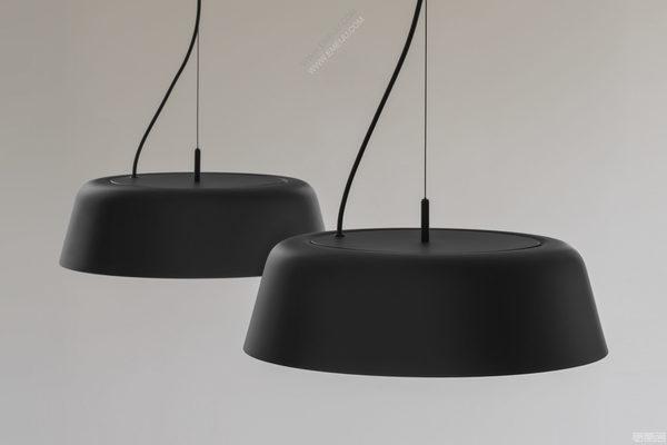 德国灯饰品牌Filumen散发舒适温暖的光泽