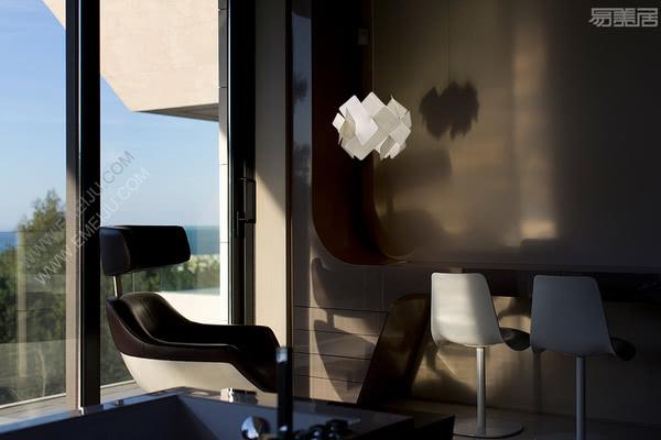明亮而有力,西班牙灯饰品牌LZF
