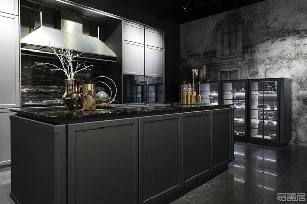 设计时尚前沿,网罗摩登上海时尚家居展大牌展商