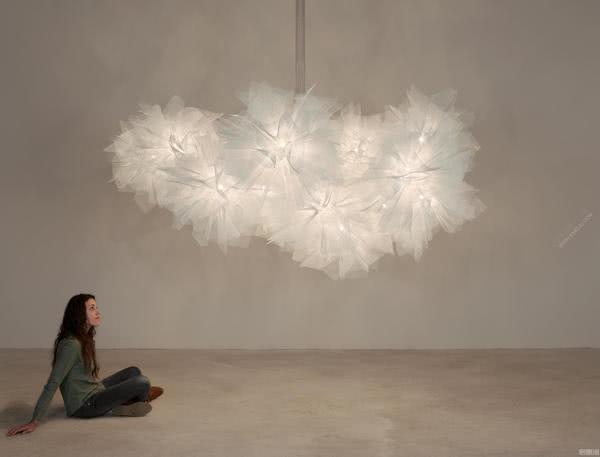 优雅的幻觉,西班牙灯饰品牌Arturo Alvarez