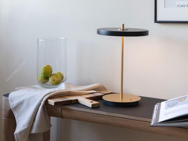 为精彩时刻增光添彩的丹麦灯饰品牌UMAGE