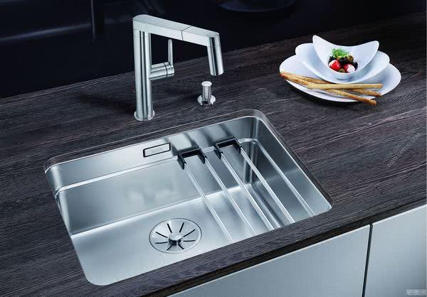 BLANCO铂浪高厨卫,多功能的德国厨卫品牌