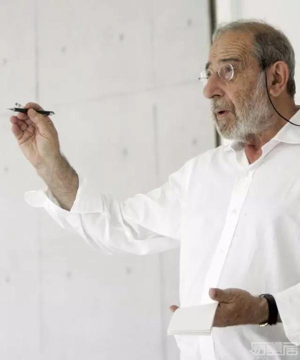 葡萄牙建筑大师:Alvaro Siza