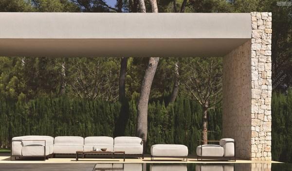 精致设计的优雅,意大利家具品牌Talenti