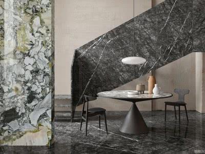 先睹为快!2021意大利博洛尼亚cersaie陶瓷卫浴展精彩亮点
