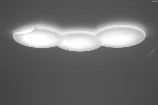 西班牙灯饰品牌ALMA light,照明的绝佳选择