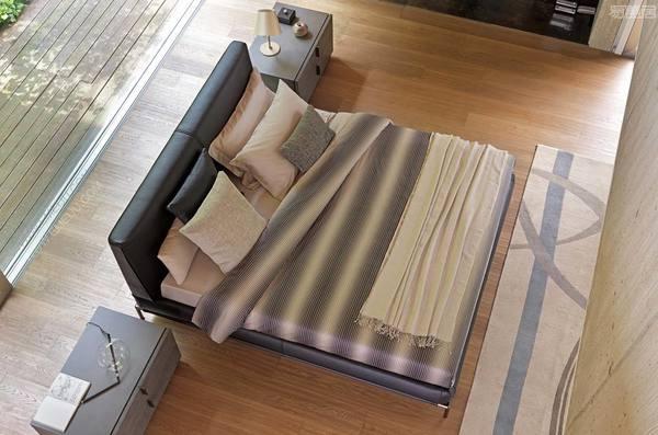 家具设计师品牌FLOU为家庭提供卓越的舒适感