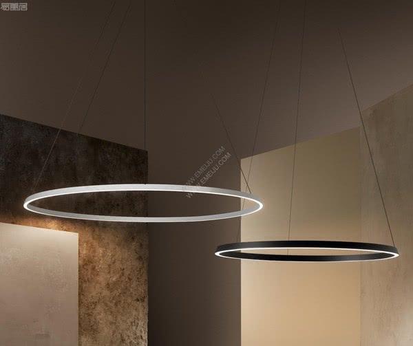 设计与建筑的结合,西班牙灯饰品牌Grok