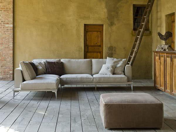 优雅和精致的设计,意大利家具品牌Flexstyle