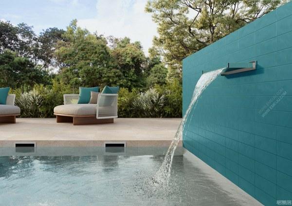 室内外设计的理想选择,意大利瓷砖品牌Casalgrande Padana