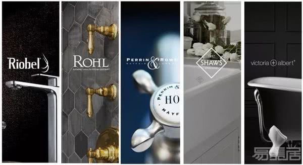 HOUSE OF ROHL—— The Story Craft Tells