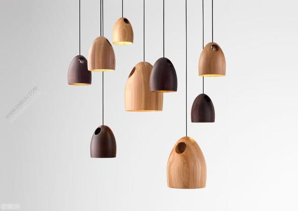 独特而微妙的亮度,设计师推荐灯饰品牌Ross Gardam