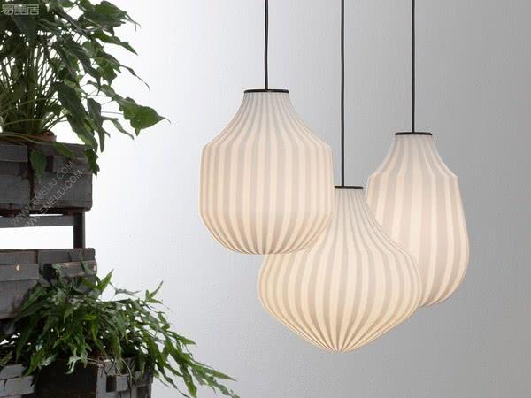 原创性和独特性,意大利灯饰品牌KARMAN