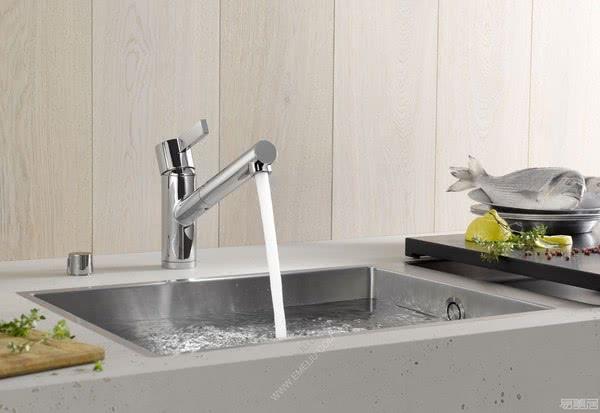 为用户带来高质量标准的德国卫浴品牌DORNBRACHT当代