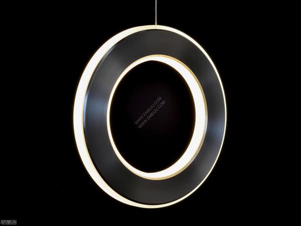 设计师灯饰品牌Karice:现代感与未来感