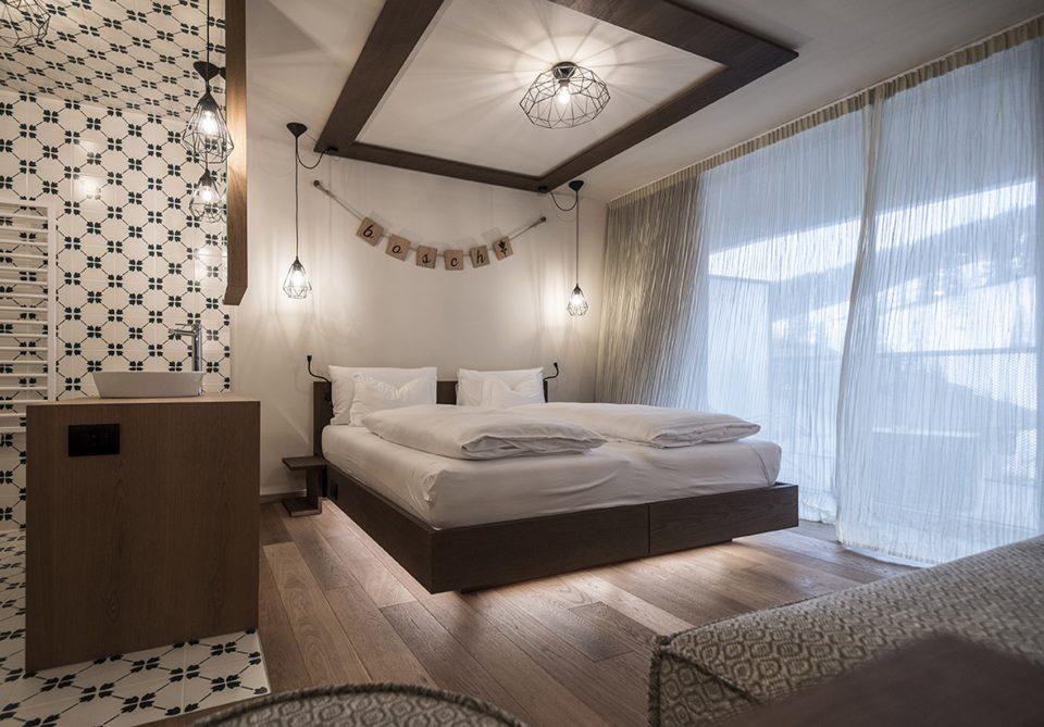 Tofana酒吧,酒店设计
