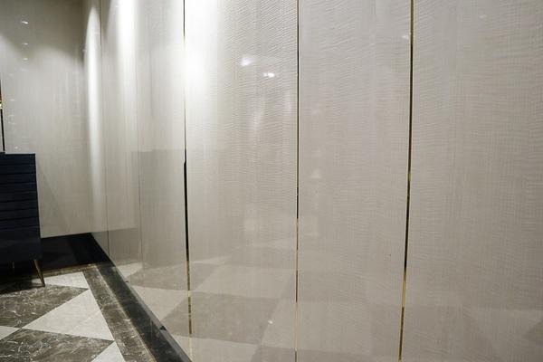【卡素金属美学】案例分享:高端家居展厅