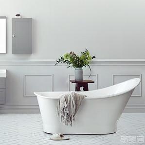 Scarlett系列-独立式浴缸