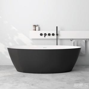 Space系列--独立式浴缸