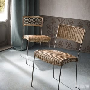 Living系列--餐椅