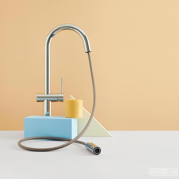 SCALA系列-厨房龙头,卫浴,厨房龙头