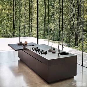 Maxima 2.2系列--厨房