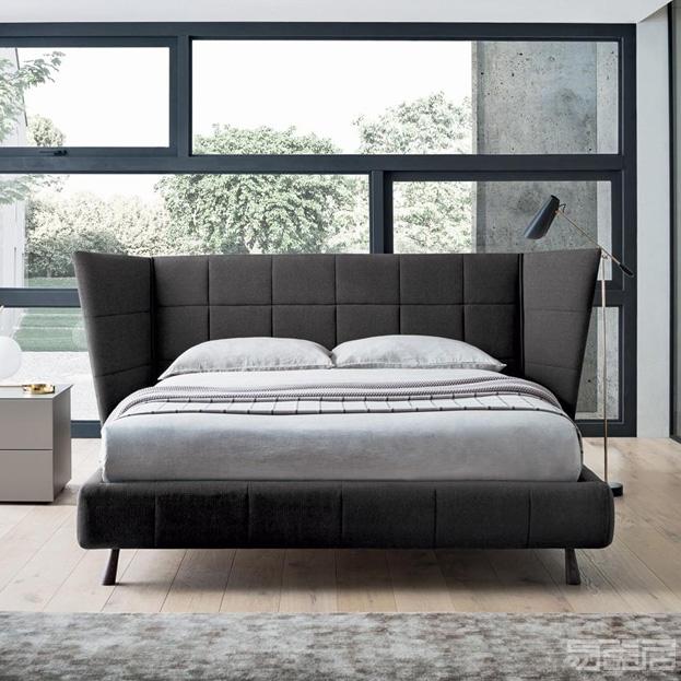 Gaber系列--床     ,Felis,家具、床