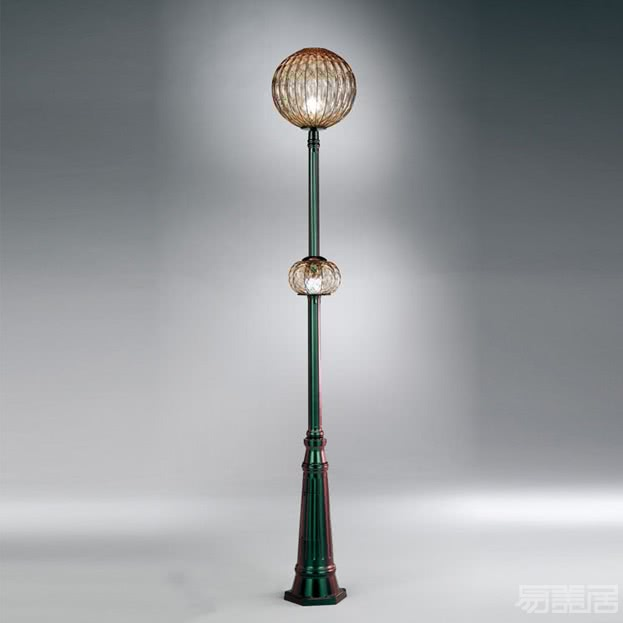 Sfera系列--路灯    ,Siru,灯饰、路灯