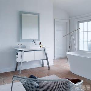 Cape Cod系列--浴室柜