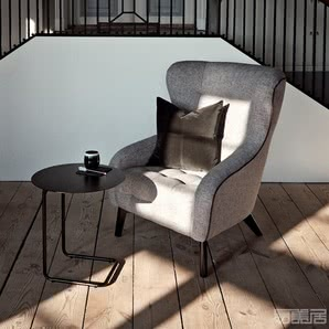 TuckIn--休闲椅